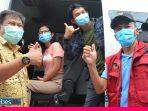 Dinyatakan Negatif, Dua Pasien Corona Dipulangkan, Positif di Palu Kini Tinggal Tiga Orang