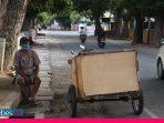 Pemprov Sulteng Diminta Penuhi Pangan Masyarakat Selama Pandemi Corona