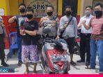 Pencuri Barang Elektronik di Rumah Makan di Palu Barat Dilumpuhkan Polisi