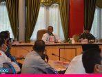 Pemerintah Kota Palu Perpanjang Kebijakan Darurat Bencana Covid-19