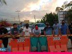 Sudah Empat Hari, Puluhan Mobil Rental Terjebak di Perbatasan Ogoamas-Tolitoli