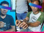 Polres Morowali Amankan Dua Terduga Kasus Narkoba, Salah Satunya Oknum PNS