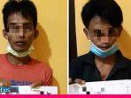Miliki Sabu, Dua Warga Desa Dongko Tolitoli Diringkus Polisi