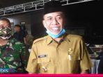 Penyaluran Dana Santunan Duka Belum Jelas, Walikota Palu : Belum Cair dari Kementerian Sosial