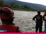 Akibat Banjir, Satu Warga Poso Pesisir Dikabarkan Hanyut di Sungai Puna