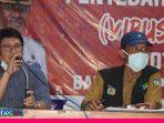 Kabur dari Palu, Dua Pasien Positif Covid-19 Sudah Berada di Sulawesi Selatan