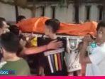10 Orang Jadi Tersangka Bawa Kabur Jenazah dan PDP Corona Dari RS di Makassar