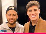 Neymar Juga Mau Tusuk Pacar Ibunya Pakai Gagang Sapu