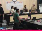 Sukseskan Pilkada 2020, KPU Poso Gelar Rakor Dukungan Sinergitas
