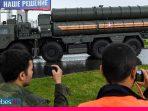 Tegang dengan China, India Minta Rusia Kirim Rudal S-400