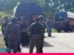 Kontak Tembak di Poso, Satu Anggota Satgas Tinombala Terkena Tembak