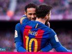 Neymar Masih Ngarep ke Barcelona Musim Panas Ini?