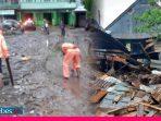 Banjir Bandang di Bantaeng, Begini Kronologinya