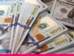 Rupiah 'Berotot' Lagi, Dolar AS Digencet ke Rp 13.810