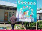 Sulteng Bergerak Masifkan Edukasi Covid-19 Bagi Penyintas di Huntara