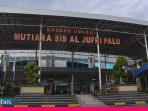 Bandara Sis-Al Jufri Beroperasi Terbatas, Catat Maskapai dan Hari Keberangkatannya …