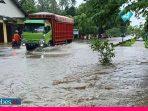 Diguyur Hujan Sejak Pagi, Belasan Rumah di Pangi Terendam Air