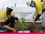 Peringati Hari Lingkungan Hidup, CPM Gelar Aksi Tanam Pohon