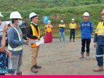 CPM Utamakan  Keselamatan, Kesehatan dan Lingkungan dalam Pengelolaan Tambang