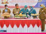 Peringatan Harganas ke-27 Tingkat Provinsi Sulteng Dibuka Gubernur : Keluarga Harta Paling Berharga