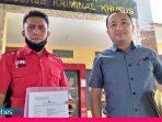 Disebut Tak Senonoh di Facebook, Ketua Pajero Indonesia Laporkan Kadis Perindagkop Touna ke Polisi