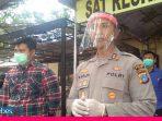 Beraksi Lagi, Lima Napi Asimilasi Diringkus Polisi di Palu