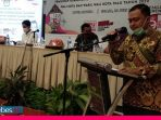 KPU Palu Kembali Sosialisasikan Tahapan Pilkada Serentak