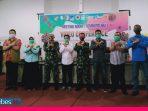 Terima Kunjungan Dandim 1306 Donggala, Bupati : TNI Berkontribusi di Bidang Keamanan di Sigi