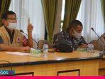 LO BNPB Sulawesi Tengah Harapkan Daerah Siapkan Skema Pemberlakuan New Normal