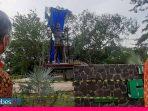 Walikota akan Undang Megawati Soekarnoputri Resmikan Patung Soekarno di Taman GOR Palu