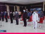 Penyegaran di Seluruh OPD, Bupati Morowali Lantik 11 Pejabat