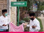 Anak SIS Aljufri Jadi Nama Jalan di Kabupaten Sigi