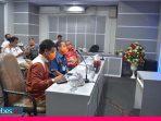 Gubernur Sulteng-Mendagri Bahas Persiapan Pilkada Serentak Secara Virtual
