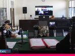 Usai Divonis Korupsi Dana Desa dan ADD, Mantan Kades Balukang Disidang Lagi pada Kasus Serupa