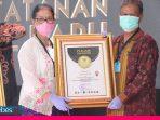 Kabupaten Sigi Juara Lomba Sektor Wisata Daerah dalam Tatanan New Normal Covid-19