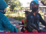 "TK Islam Terpadu Asyifa Palu Wisuda ""Drive Thru"""