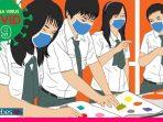 Mahasiswa-Pelajar Gratis Rapid Test dari Pemkot Parepare untuk Urusan Studi