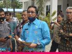 Aksi Jilid II Aliansi Peduli Laut Morowali Kembali Desak Gubernur Sulteng