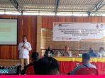 40 Lebih Peserta Hadiri Sosialisasi Pemutakhiran Data Pemilih di Poso