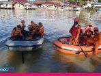 Bocah 9 Tahun di Poso Hilang Terseret Arus Sungai