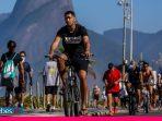 1,8 Juta Orang Positif Corona di Brasil, Lebih dari 70 Ribu Meninggal