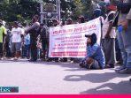 Tagih Janji Hasil RDP, Masyarakat Talise Bersaudara Kembali Datangi DPRD Kota Palu