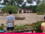 BPBD Pastikan Tak Ada Pengungsi Koban Banjir yang Terserang Diare