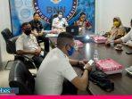 Pemkab dan BNN Poso Ikut Sosialisasi Inpres Nomor 2 Tahun 2020 Melalui Virtual