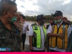Pasca Banjir, BWS Sulawesi II Janji akan Perbaiki Semua Sungai Besar di Parimo