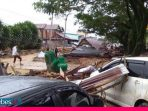 13 Orang Dinyatakan Tewas dalam Banjir Masamba