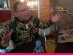 Berstatus Tergugat, Bos Harian Nuansa Pos Bayu Alexander Montang Ajukan Banding