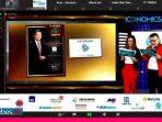 CEO FIFGROUP Margono Tanuwijaya Raih Penghargaan Best CEO Employees Choice Awards 2020