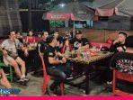 19 Klub Motor Berbagi Daging Kurban Kepada Warga Korban Bencana Palu