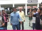 Rusdi Mastura Diperiksa Sebagai Saksi di Kasus Suap Jembatan Palu IV